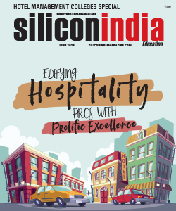 Edifying Hospitality Prog with Prolific Excellence