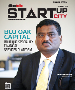 Blu OAK Capital: Boutique Speciality Financial Services Platform