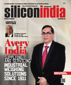 Avery India: Supplying and Servicing Industrial Weighing Solutions Since 1911