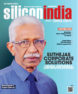 Suthejas Corporate Solutions: Creative, Customized & Cost - Effective Solutions