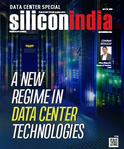 A New Regime in Data Center Technologies