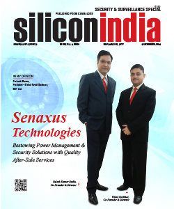 Senaxus Technologies: Bestowing Power Management & Security Solutions with Quality After - Sale Services