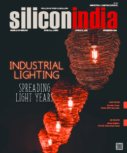 Industrial Lighting: Spreading Light Years