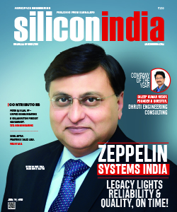 Zeppelin Systems India: Legacy Lights Reliability & Quality, On Time!