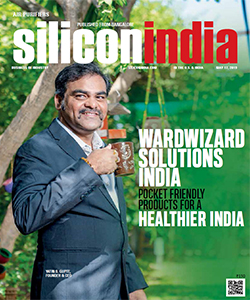 Wardwizard Solutions India: Pocket Friendly Products for a Healthier India
