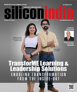 TransforME Learning & Leadership Solutions: Enabling Transformation from the Inside-Out