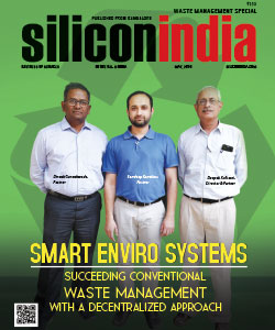 Smart Enviro Systems: Succeeding Conventional Waste Management with a Decentralized Approach