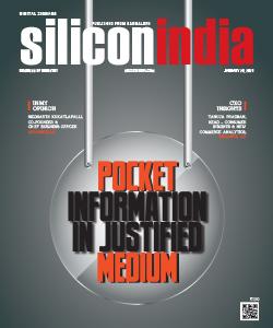 Pocket Information In Justified Medium