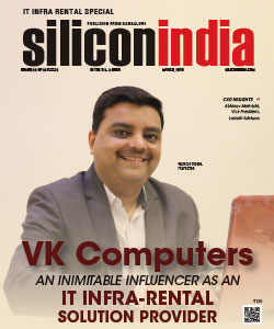 VK Computers: An Inimitable Influencer as an IT Infra-Rental Solution Provider
