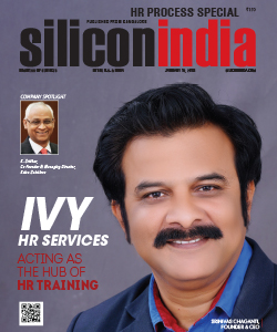 Ivy HR Services: Acting As the Hub of HR Training