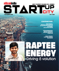 Raptee Energy: Driving E-volution