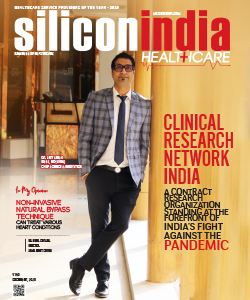 Clinical Research Network India: A Contract Research Organization Standing At The Forefront Of India's Fight Against The Pandemic