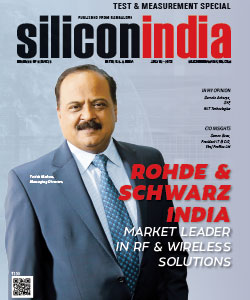 Rohde& Schwarz India: Market Leader  in 'RF & Wireless Solutions