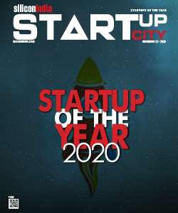 Startups Of The Year - 2020