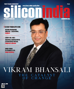 Vikram Bhansali: The Catalyst of Change
