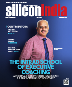 The Intrad School of Executive Coaching: A Personal Executive Coach Unlocking the True Potential of Workforce