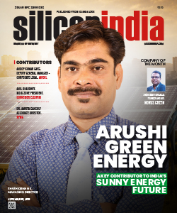 Arushi Green Energy: A Key Contributor to India's Sunny Energy Future