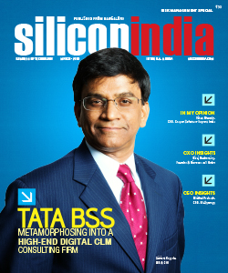 TATA BSS : Metamorphosing into a High-End Digital CLM Consulting Firm