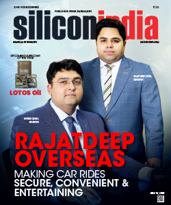Rajatdeep Overseas: Making Car Rides Secure, Convenient & Entertaining
