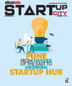 Pune From Oxford Of The East To Growing Startup HUB