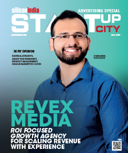 Revex Media:  ROI Focused Growth Agency for Scaling Revenue with Experience