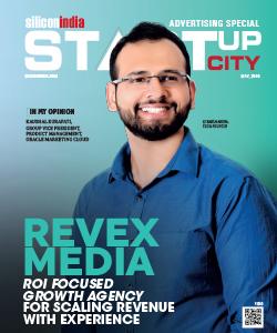 Advertising Startups