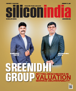 Sreenidhi Group: Setting Benchmarks In Valuation Service Deliverability