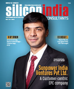 Sunpower India Ventures Pvt Ltd. A Customer Centric EPC Company