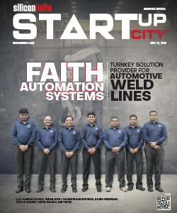 Faith Automation Systems: Turnkey Solution provider for Automotive Weld Lines