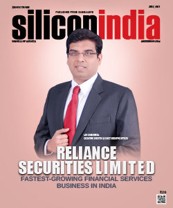 Reliance Securities Limited: Fastest-Growing Financial Services Business In India