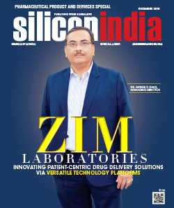 ZIM Laboratories: Innovating Patient – Centric Drug Delivery Solution Via Versatile Technology Platfroms
