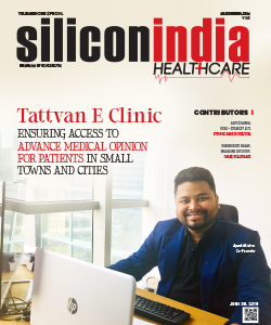 Tattvan E Clinic: Ensuring Access to Advance Medical Opinion for Patients in Small Towns and Cities