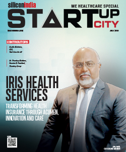 Middle East Healthcare Startups