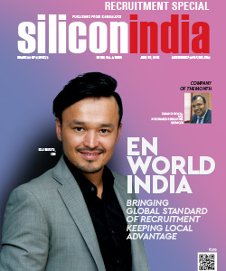 En world India: Bringing Global Standard of Recruitment & Keeping Local Advantage