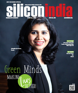 Green Minds: Making Lives Better
