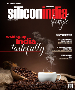 Waking-up India Tastefully