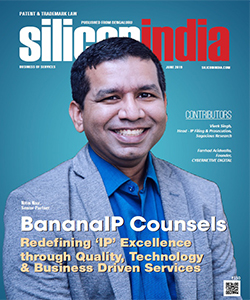 BananaIP Counsels: Redefining 'IP' Excellence through Quality, Technology & Business Driven Services