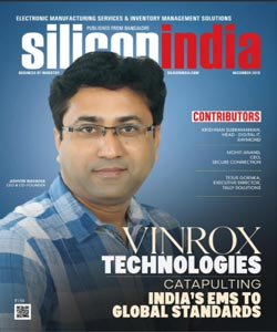 VINROX Technologies: Catapulting India's EMS To Global Standards