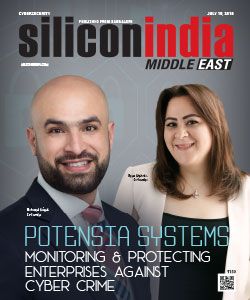 Potensia Systems: Monitoring & Protecting Enterprises against Cyber Crime