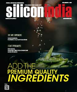 Add The Premium Quality Ingredients