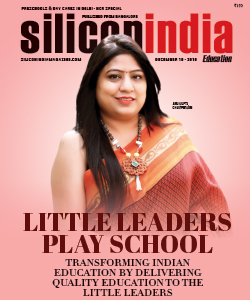 Little Leaders Play School: Transforming Indian Education By Delivering Quality Education to The Little Leaders