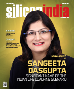 Sangeeta Dasgupta: Significant Name Of The Indian Life Coaching Scenario