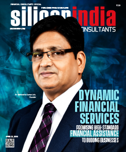 Dynamics  Financial Services: Promising High - Standard Financial Assistance to Budding Businesses