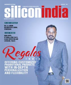 Regalos India: Offering Customized Promotional Products With In-Depth Personalization And Flexibility