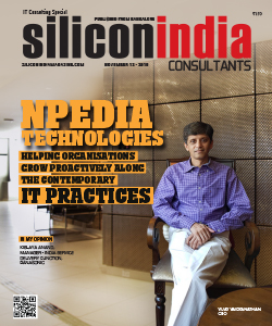 Npedia Technologies: Helping Organisations Grow Proactively Along the Contemporary IT Practices