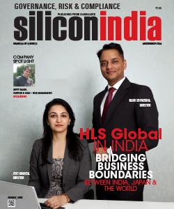 HLS Global in India: Bridging Business Boundaries between India, Japan & the World