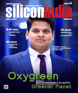 Oxygreen: Devising bIodegradable Plastic Solutions To Promote A Greener Planet
