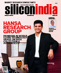 Hansa Research Group: Pioneers in World Class Technology Usage on Data Collection & Authenticity