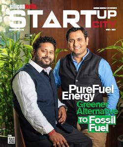 PureFuel Energy: Greener Alternative To Fossil Fuel