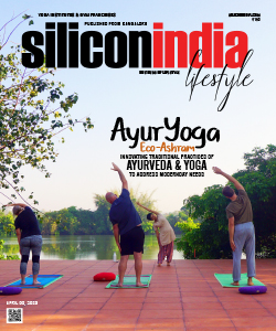Ayuryoga Eco-Ashram : Innovating Traditional Practices Of Ayurveda & Yoga To Address Modernday Needs